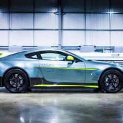 Aston Martin Vantage GT8 (3)