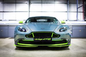 Aston Martin Vantage GT8 (4)