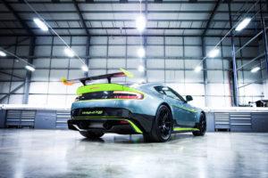 Aston Martin Vantage GT8 (6)