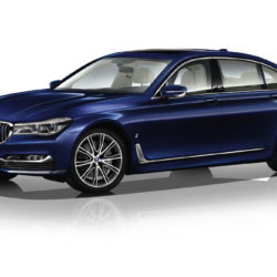 Bmw Serie 7 The Next 100 Years (1)