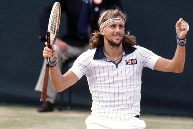 Total Cambiata Stile Com'è Tennis Moda Dallo White Alle La Nel WPpxnqBHpZ