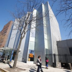 Bronx Museum of the Arts, Grand Concourse, Bronx