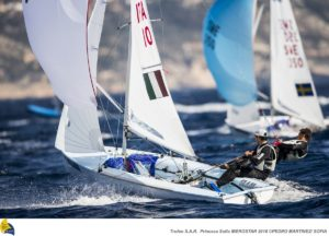 Pedro Martinez/SailingEnergy/Sofia
