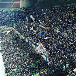 Coreografia Inter Napoli (10)