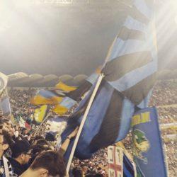 Coreografia Inter Napoli (7)