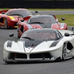 Ferrari XX ed F1 Clienti (11)
