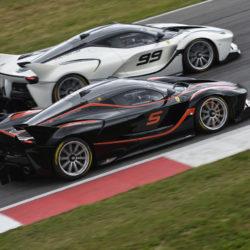 Ferrari XX ed F1 Clienti (12)