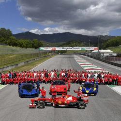 Ferrari XX ed F1 Clienti (2)