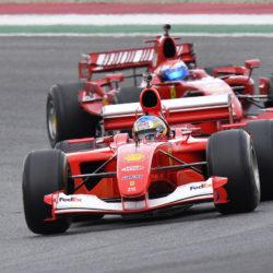 Ferrari XX ed F1 Clienti (3)