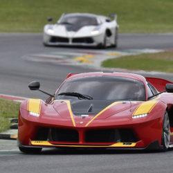 Ferrari XX ed F1 Clienti (4)