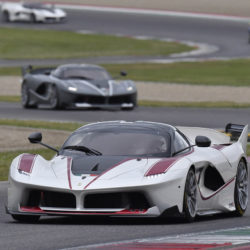 Ferrari XX ed F1 Clienti (6)