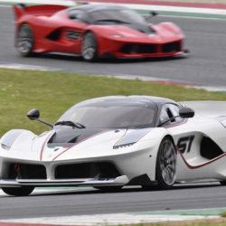 Ferrari XX ed F1 Clienti (7)