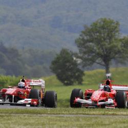 Ferrari XX ed F1 Clienti (9)