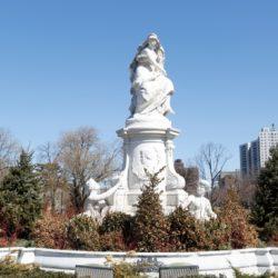 Joyce Kilmer Park, Grand Concourse, Bronx