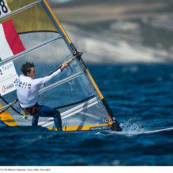 Jesus Renedo/SailingEnergy/Sofia