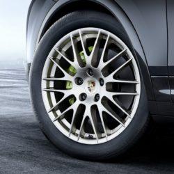 Porsche Cayenne Platinum Edition (8)