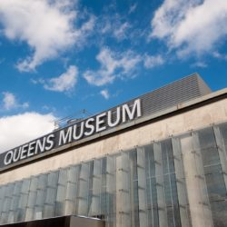 Queens Museum, Flushing, Queens
