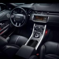 Range Rover Evoque Ember Special Edition (10)