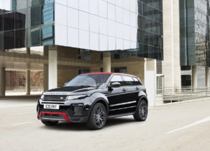 Range Rover Evoque Ember Special Edition (2)