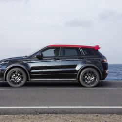 Range Rover Evoque Ember Special Edition (3)