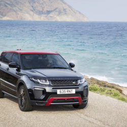 Range Rover Evoque Ember Special Edition (5)