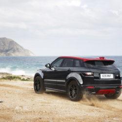 Range Rover Evoque Ember Special Edition (7)