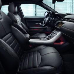 Range Rover Evoque Ember Special Edition (9)