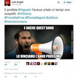 Sfottò Juve 5 scudetto 2016 (17)