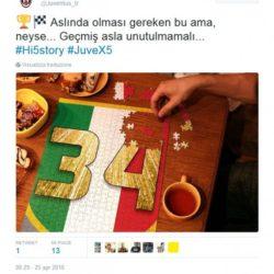 Sfottò Juve 5 scudetto 2016 (19)