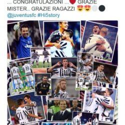 Sfottò Juve 5 scudetto 2016 (20)