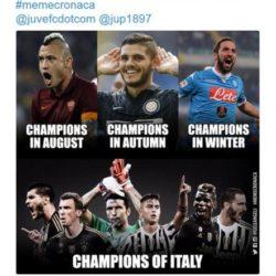 Sfottò Juve 5 scudetto 2016 (3)