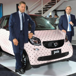 Smart fortwo by Garage Italia  (1)