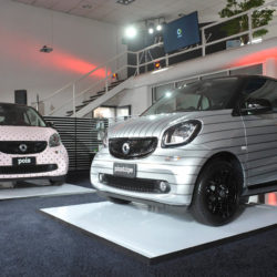 Smart fortwo by Garage Italia  (3)