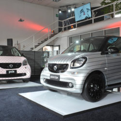 Smart fortwo by Garage Italia  (6)