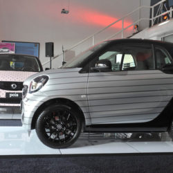 Smart fortwo by Garage Italia  (7)