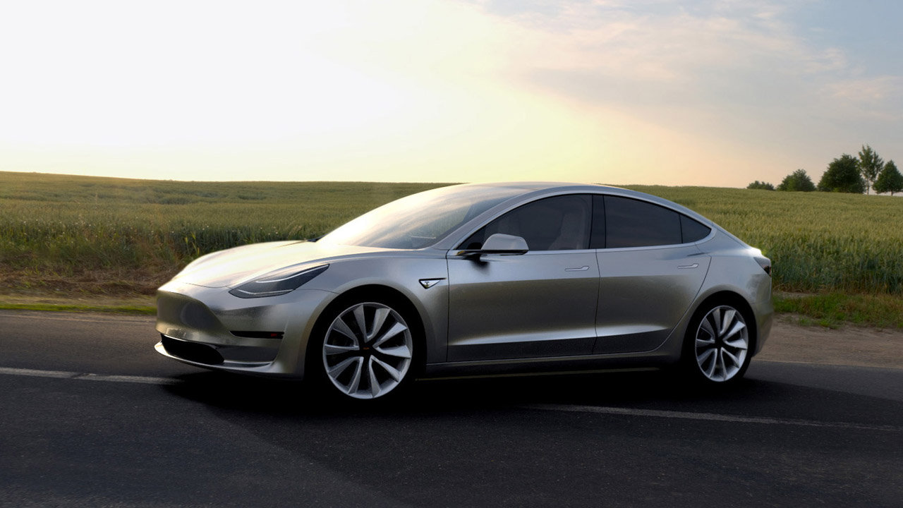 Tesla Model 3 (4)