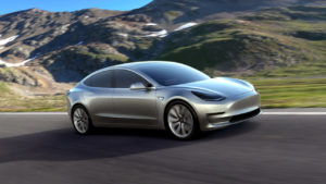 Tesla Model 3 (5)