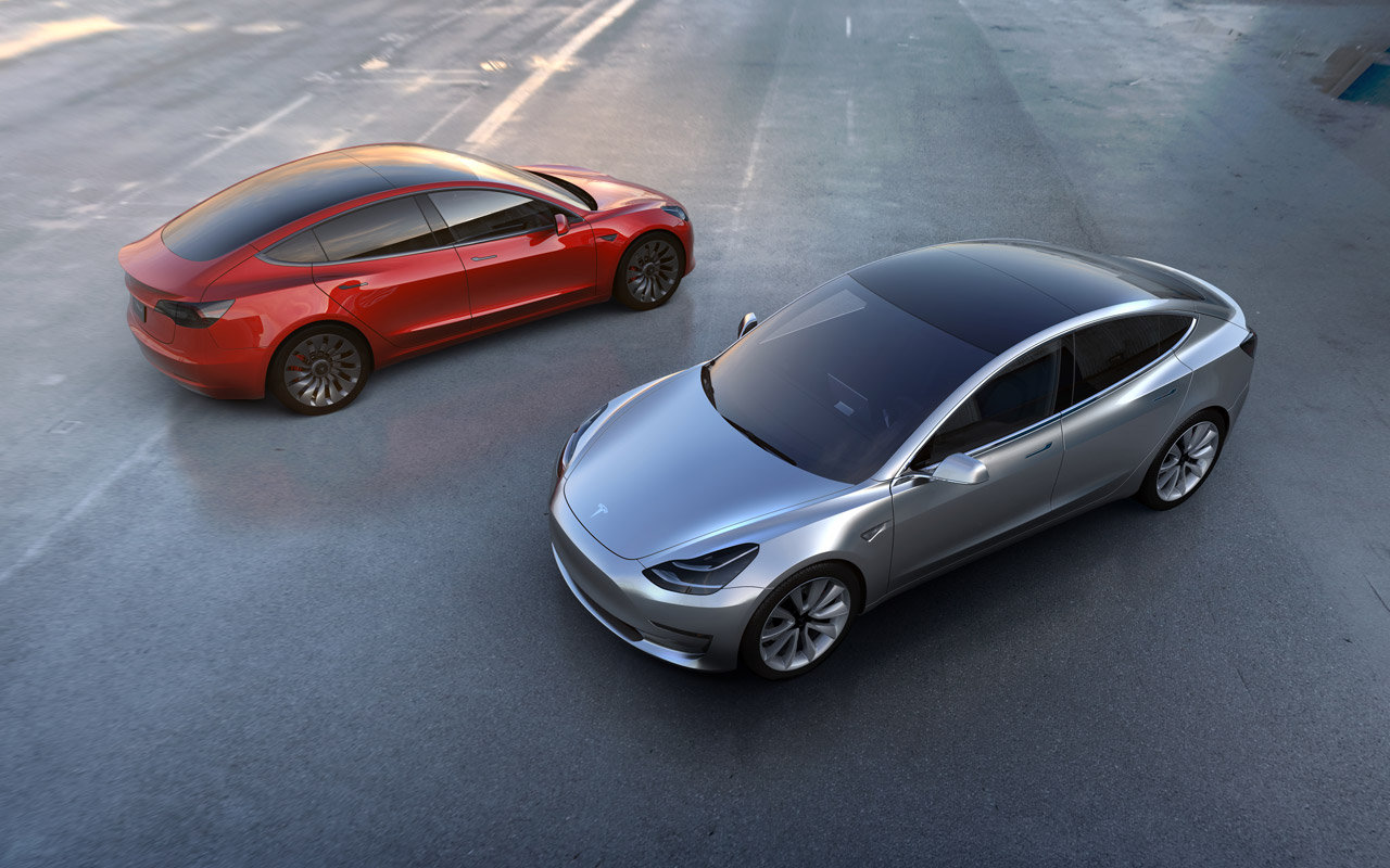 Tesla Model 3 (6)