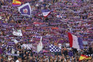 Tifosi Fiorentina