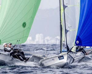 Jesus Renedo/Sailing Energy/Sofia