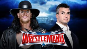 Undertaker vs Shane