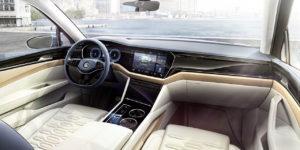Volkswagen T-Prime Concept GTE (10)