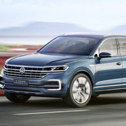 Volkswagen T-Prime Concept GTE (2)