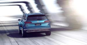 Volkswagen T-Prime Concept GTE (5)
