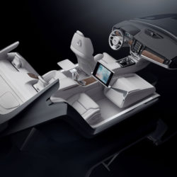 Volvo Lounge Console (3)