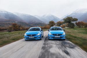 Volvo S60 e V60 Polestar (12)