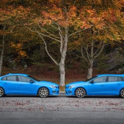 Volvo S60 e V60 Polestar (2)