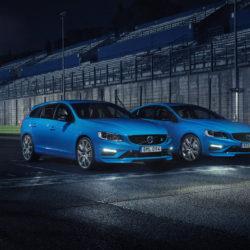Volvo S60 e V60 Polestar (6)