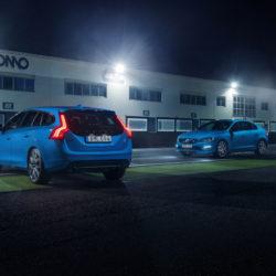 Volvo S60 e V60 Polestar (8)