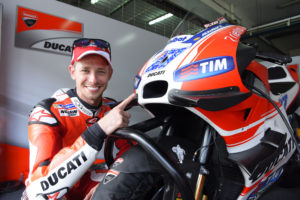 World Ducati Week _ Casey Stoner